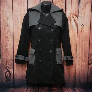 Ny yoki girls jacket small 7
